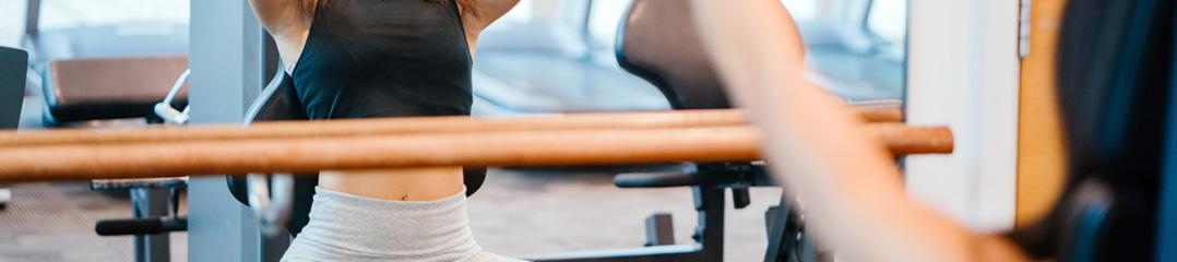 Bauch Rücken Kurs — Schluss mit Rückenschmerzen
