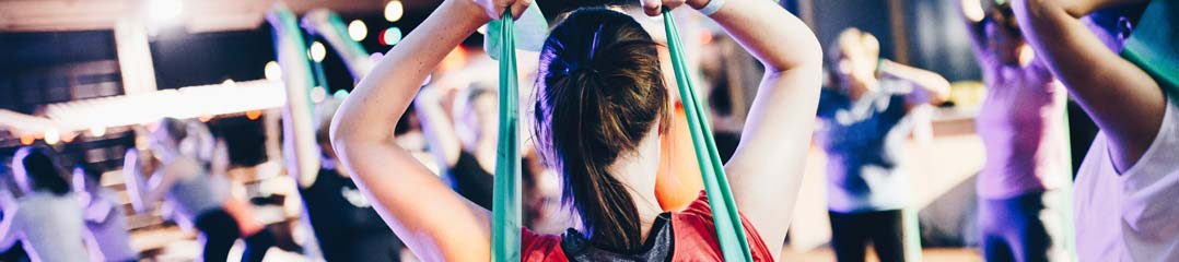 Sport-Center Kassel — Hier beginnt die Fitness
