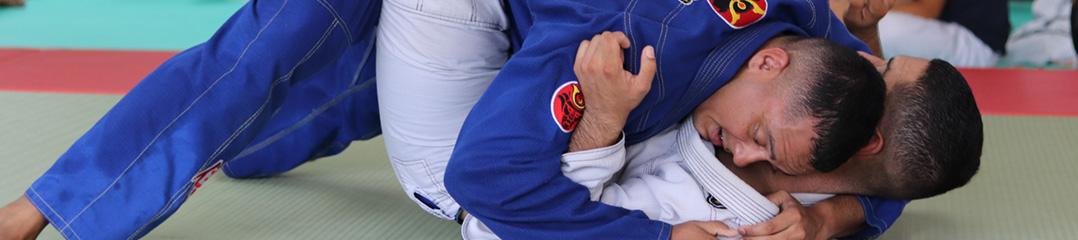 Judo Kurs für Kinder in Kassel